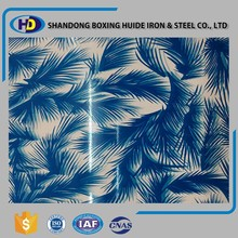 Pre-painted galvanized stainless steel sheet pile price angle