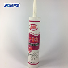 Crazy selling silicone sealant for construction ceramic fast curing