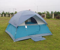 outdoor easy up 2 person camping tent