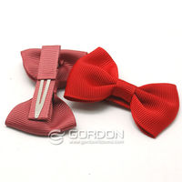 Baby Girl Hair Bows Headband,red hair bow accessories, accessories