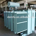 Double split transformer,on load tap changing transformer,Triangle transformer