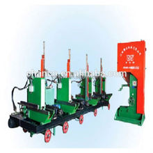 Best quality useful log transporting band saw carriage