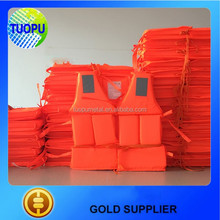 Life Jacket ,Solas Approved Foam Floating Life Jackets,made in China