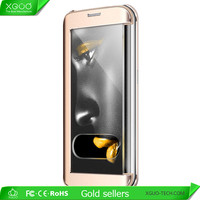 Top quality luxury band case for Samsung galaxy s6 edge plus