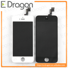 OEM factory price for iphone 5s lcd,for iphone 5s lcd with digitizer assembly