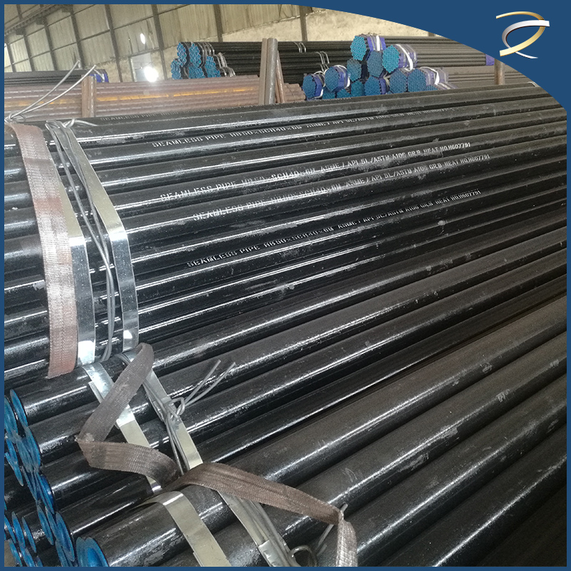 high quality factory price wholesale Q195 Q345 stainlesssquare 100mm diameter steel pipe