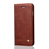 Luxury Ultra-thin Shockproof Flip Wallet Case Cover for Apple iPhone 8 Plus Samsung S8
