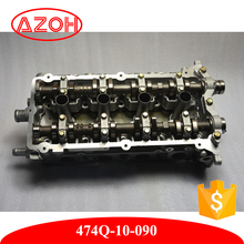 Wholesale price Original Cylinder Head good performance 474Q-100-90 for Haima Car Engine 474Q