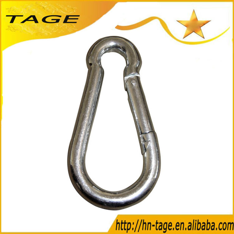 hot sale solid brass snap hook and snap hook key ring