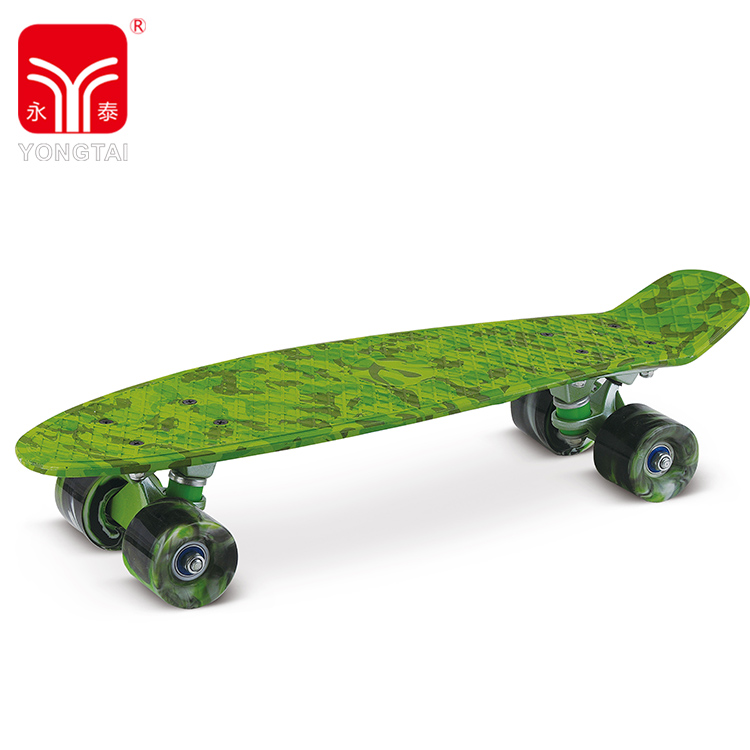 Outdoor Activities Balance Skateboard, New High Quality Cheap Wholesale 22 Inch Mini Skateboard