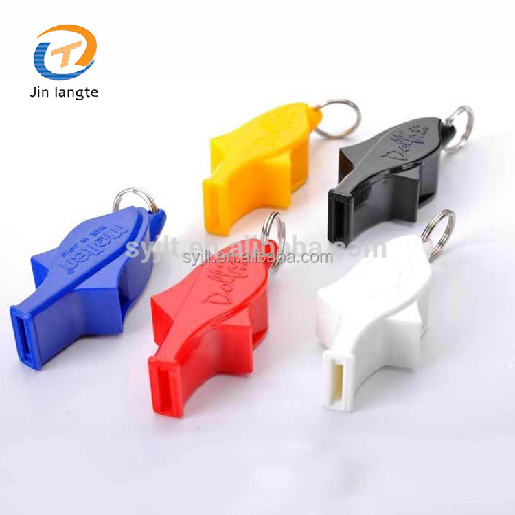 Hot sale molten top basketball referee football dolphin whistle