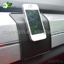 Car Sticky Pad/Mobile phone anti-slip mat/silicone car non-slip sticky Mat