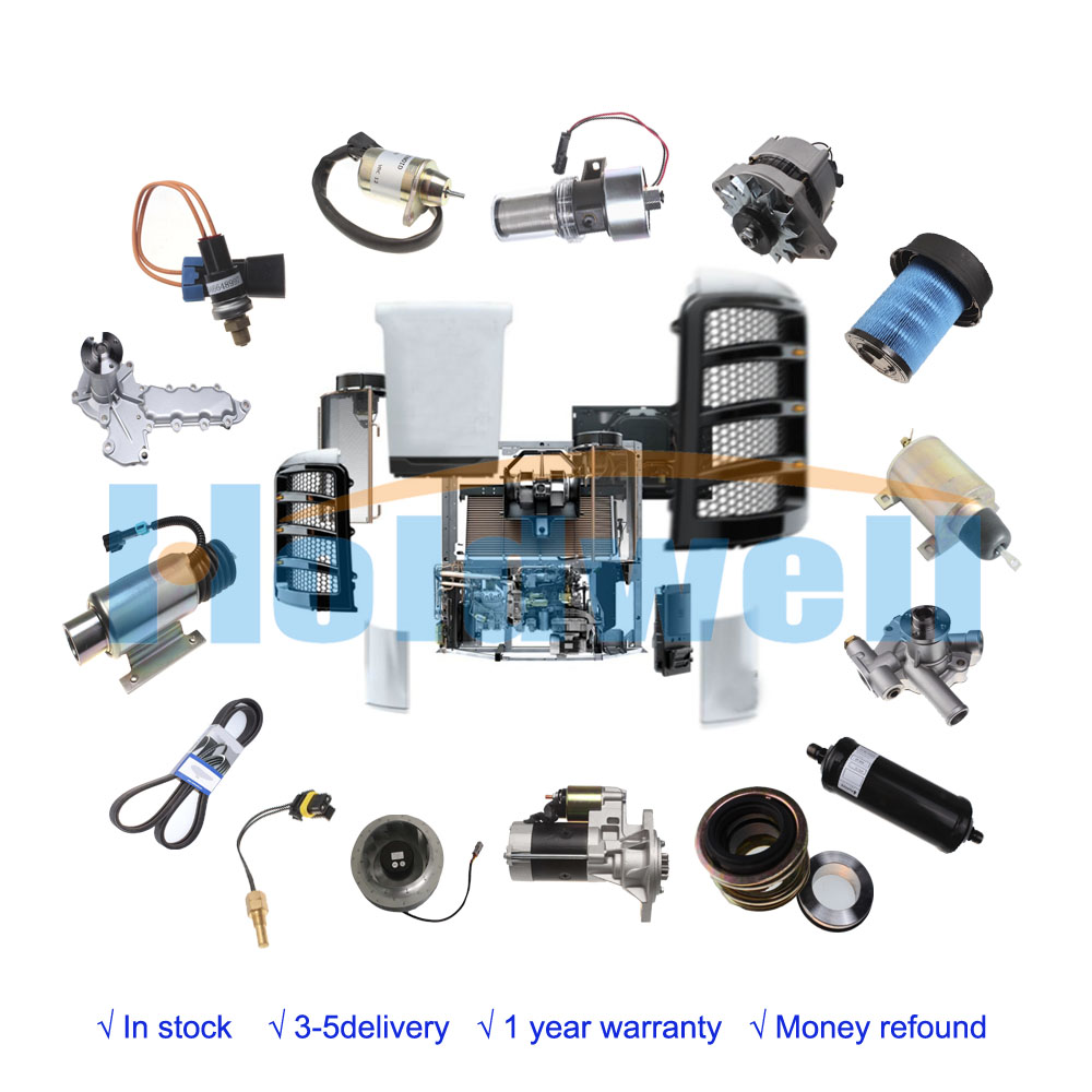Aftermarket high quality Electric motor Carrier Transicold parts for 54-60006-13 SIM7135, SIM 7135
