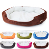 2017 wholesale waterproof pet pad dog sleeping pad dog house pad cat