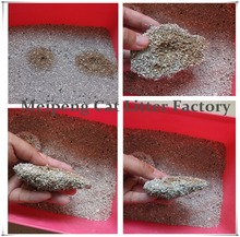 pet products of ca sand pet litter factory OEM accessories cats