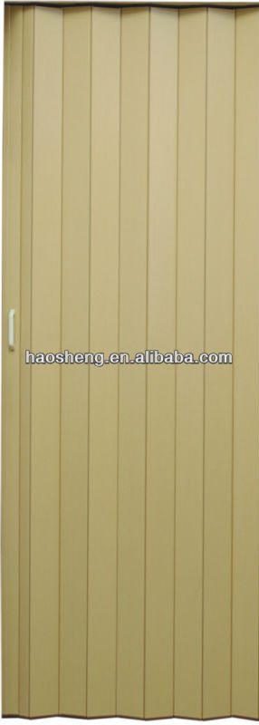 Interior Doors For Small Spaces ZWPVC-027
