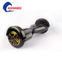 new products 2016 2 wheel hoverboard electric scooter