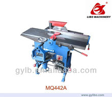 Woodworking Machine MQ442A Bench Planer/Jointer for sale