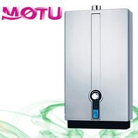 MT-F46 lpg zero water pressure gas water heater/gas geyser