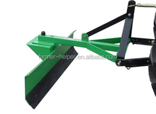 FHM 2016 New agriculture implements CE approved New china tractor grader blade
