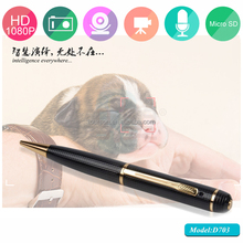 Smartview Best Selling Cheapest 1080p China bpr6 pen camera