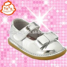 Foreign Trade Children Leather Shoes
