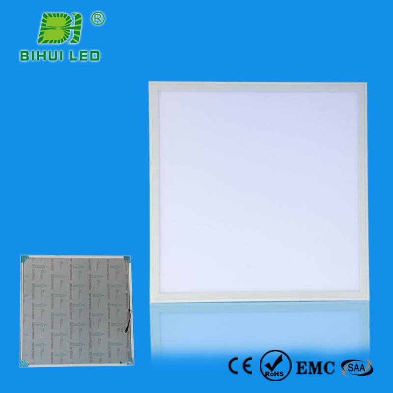 zhong shan factory directly quotation 36w led panel light 595*595mm mm super thin 12.5mm