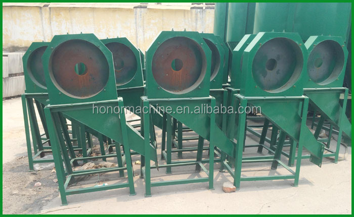 High Quality Animal Feed Grinding And Mixing Machine