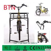 high quality Strong power 1000W 60V cargo tricycle 3 wheel electric bicycle