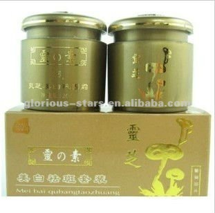 Kem Lu Lan Jina Whitening cream NEW 2011
