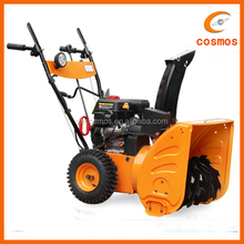 High quality snow blower for sale/snow cleaning machine