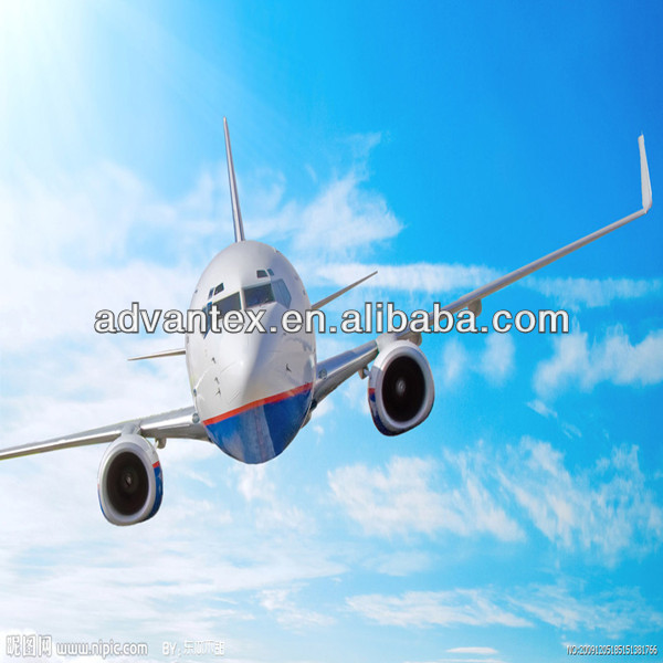 cheap air shipping from shanghai/xiamen/tianjin/ningbo to USA