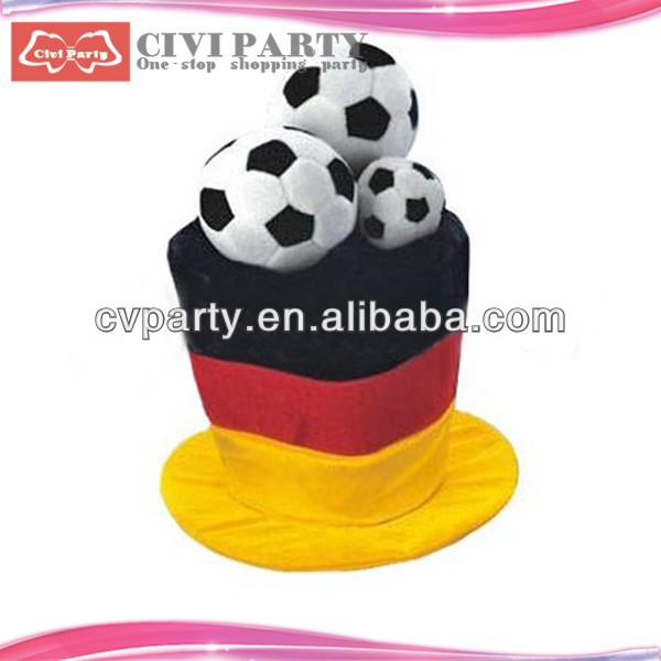 party birthday cardboard hat for adults and kids fashion high quality carnival party foam hats with fish shape