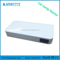 Best portable car jump starter and reviews 7500 mah Shenzhen China