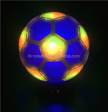 Football Shape DMX control Led par 64 rgbw led zoom stage light
