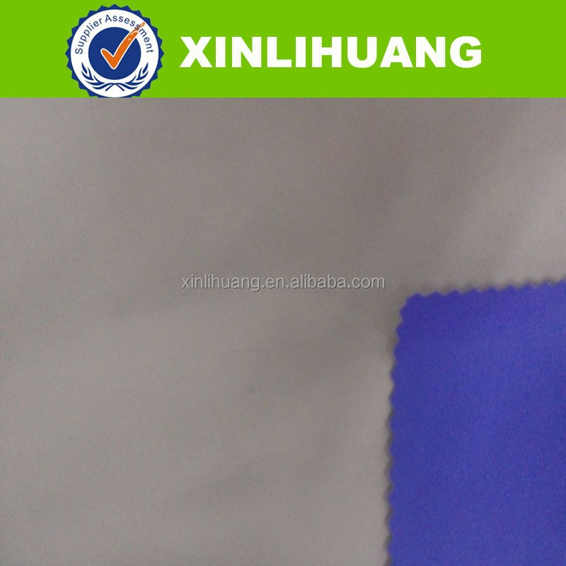 Hot selling waterproof 210d nylon oxford fabric from China Supplier