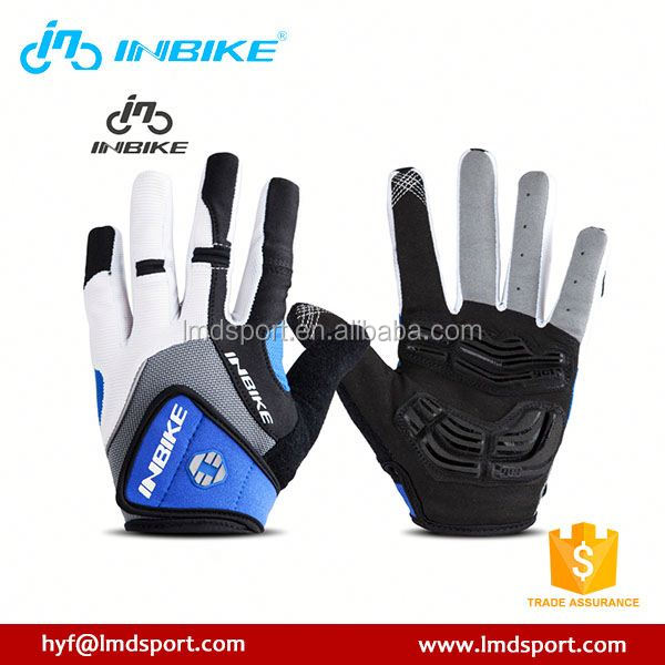 China silicon heat resistant driving outdoor work cycling gloves