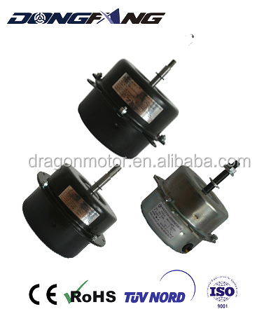 Chinese Factory Different Design Single Phase Vibrating Motor
