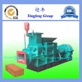 Brick Factory First Choice DZK28 soil clay brick machine