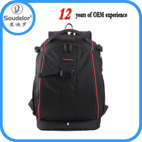 2015 New Arrival High quality Multi-functional and Anti-theft Digital Camera bags with Rain cover