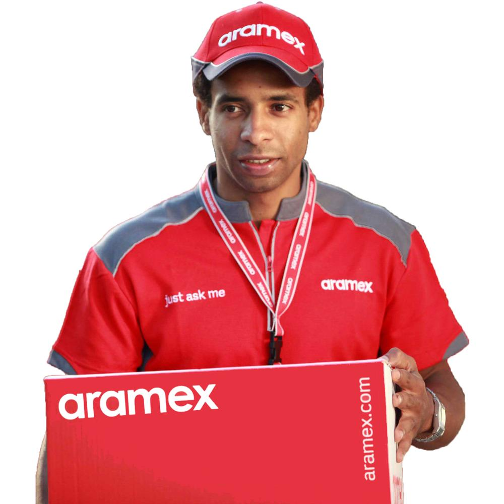 Aramex courier <strong>express</strong> service Shipping to Iran Turkey Egypt Iraq Saudi Arabia