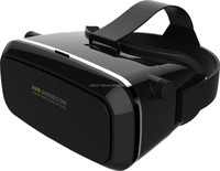 Promotional High Quality Real Virtual 3D VR Box Glasses, vr headset
