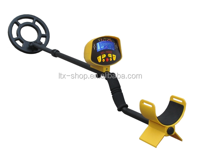 2016 Hot-selling Professional Underground Gold Metal Detector MD-3010 Wholesale Cheap High Sensitive Gold Detector Long Distance