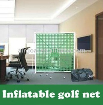 Golf (LIGHTWEIGHT & DURABLE GOLF NET)