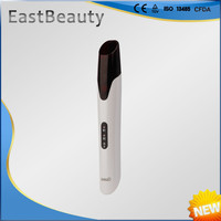 CE approved wrinkle removal USB charging home use personal skin care massager