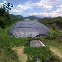high quality hdpe geomembrane production line for biodigestor