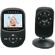 Baby Monitor Wholesale Digital Video Baby Movement Monitor with camera