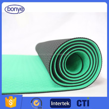 High Quality Eco Friendly Tpe Yoga Mat Thick