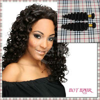2013 new made high grade quality wholesale virgin hair weave extension