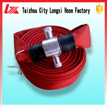 2017 new Fire Hose Reel Rubber Lining Fire Hose